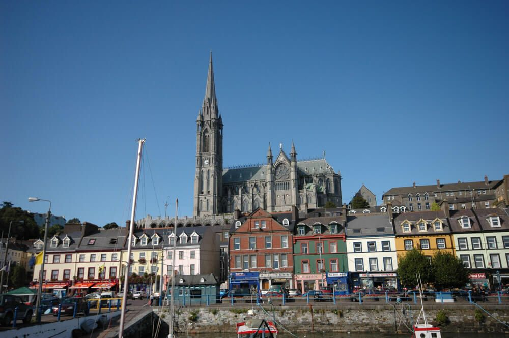 Hook Up Date in Cobh, Free Chat and Hook Up in Cobh - Mingle2
