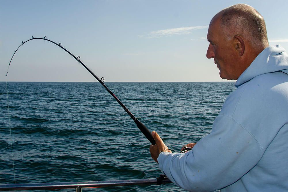 How to catch cod on lures