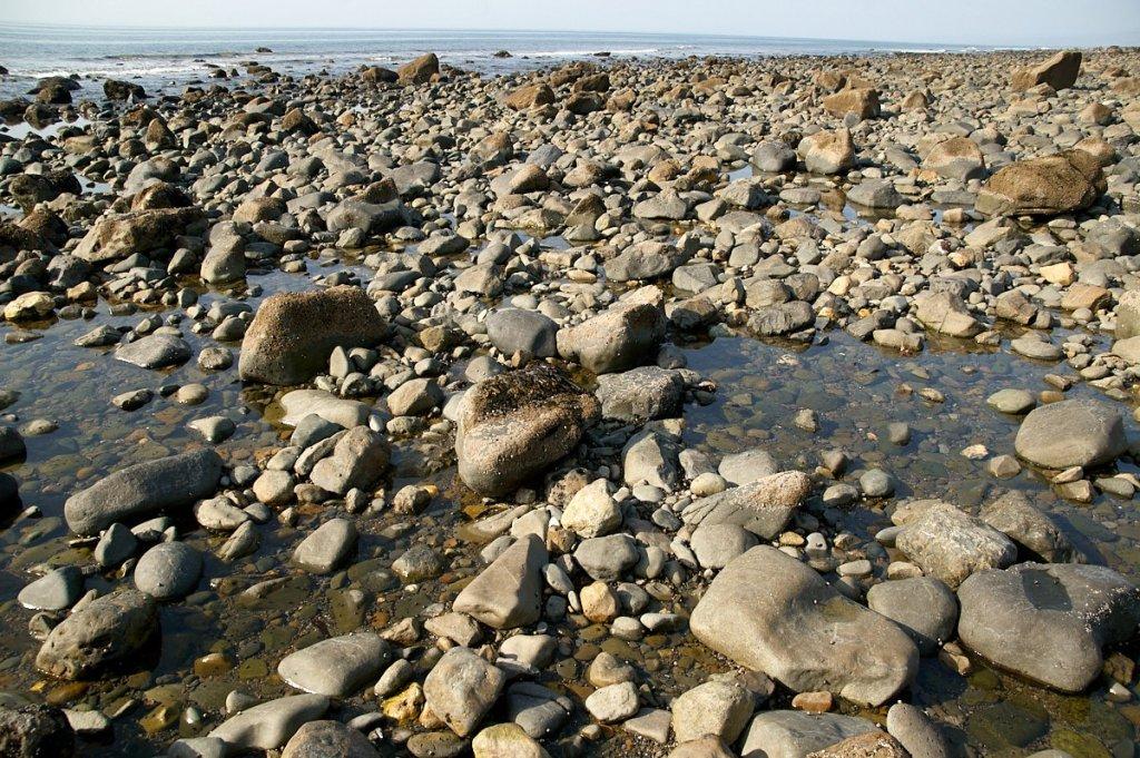 Rough Ground Beaches