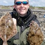 How to fish for Flounder