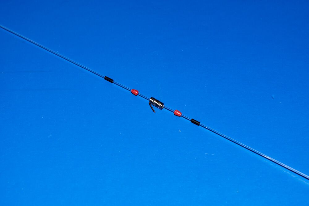 2 Hook Clipped Rig