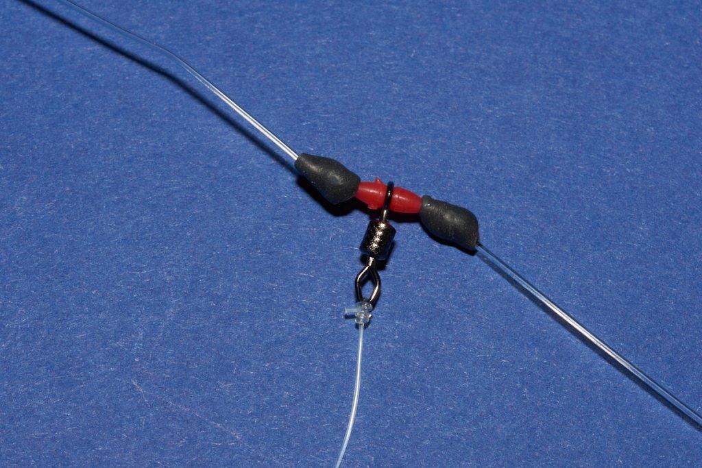 2 Hook Adjustable Rig