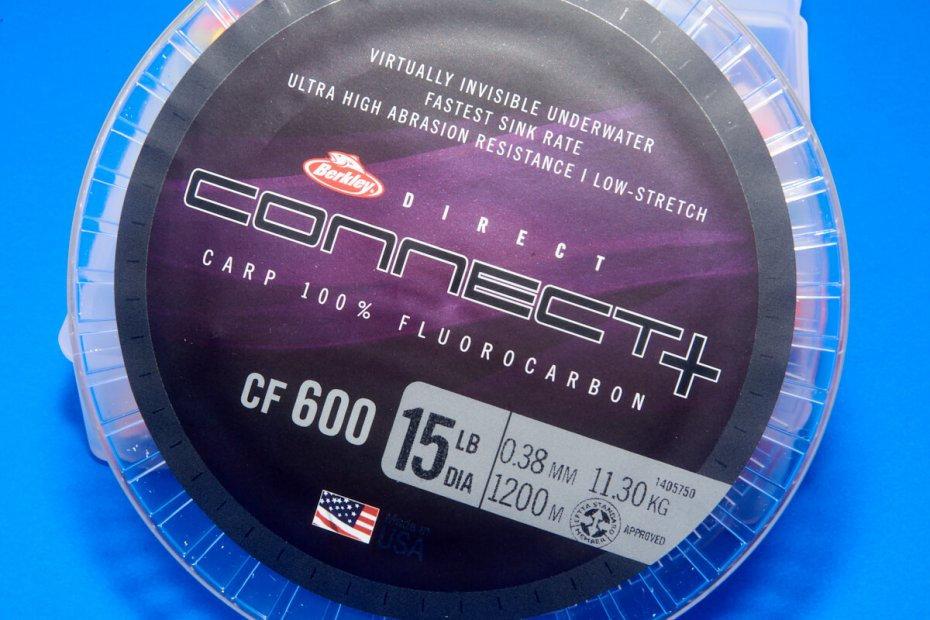 Berkley Connect CF600 Fluorocarbon