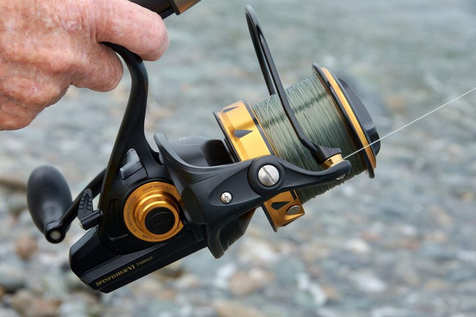 Penn Spinfisher 7500LC