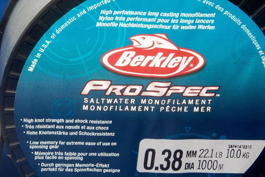 Berkley ProSpec Saltwater Mono