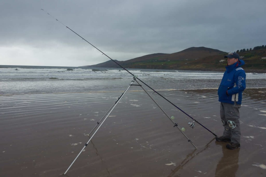 Whiting fishing tackle