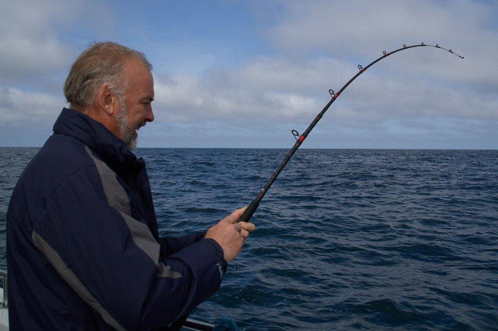 Brill Fishing
