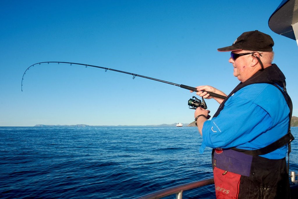 Coalfish Fishing Tackle