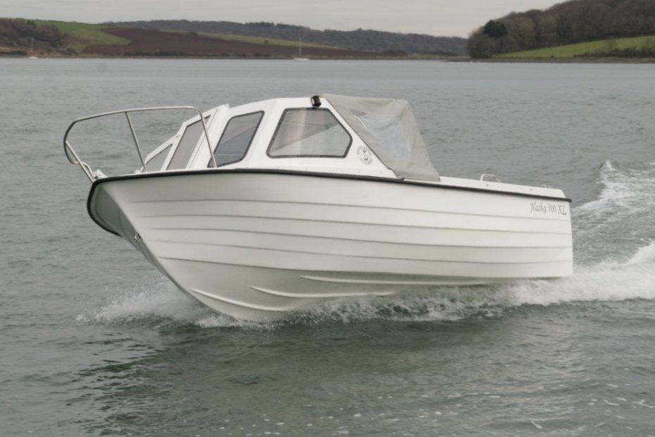 Alaska 500 XL